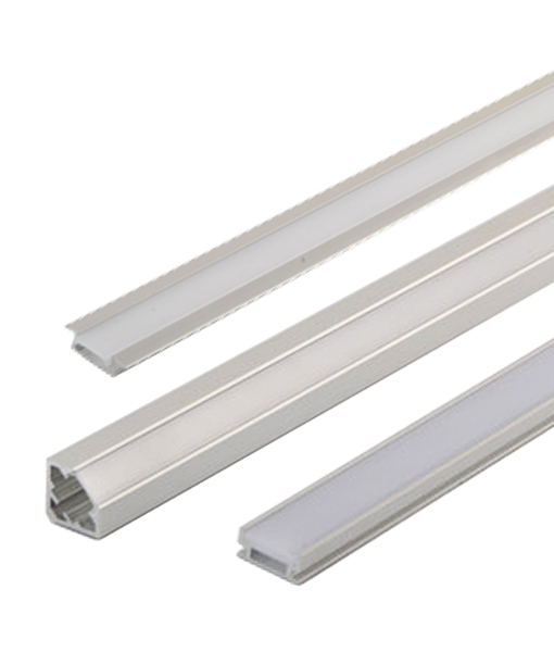 Led Channels For Ip20 Strips