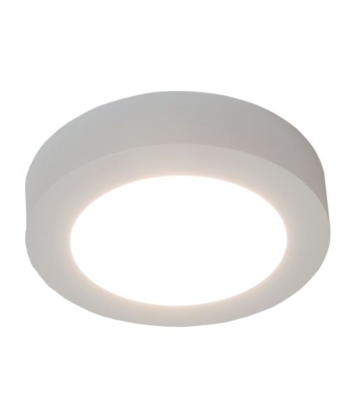 Dimmable surface mounted ceiling lights round cla lighting new dimmable surface mounted ceiling lights round aloadofball Image collections