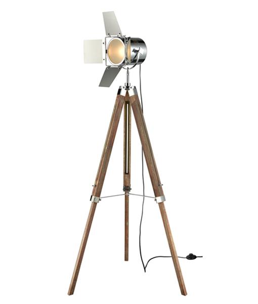 Navegar Interior Tripod Modern Floor Lamps Cla Lighting